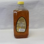 Wildflower Honey – 5lb Squeeze Bottle (Shipped)