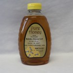 Wildflower Honey – 2lb Sqeeze Bottle