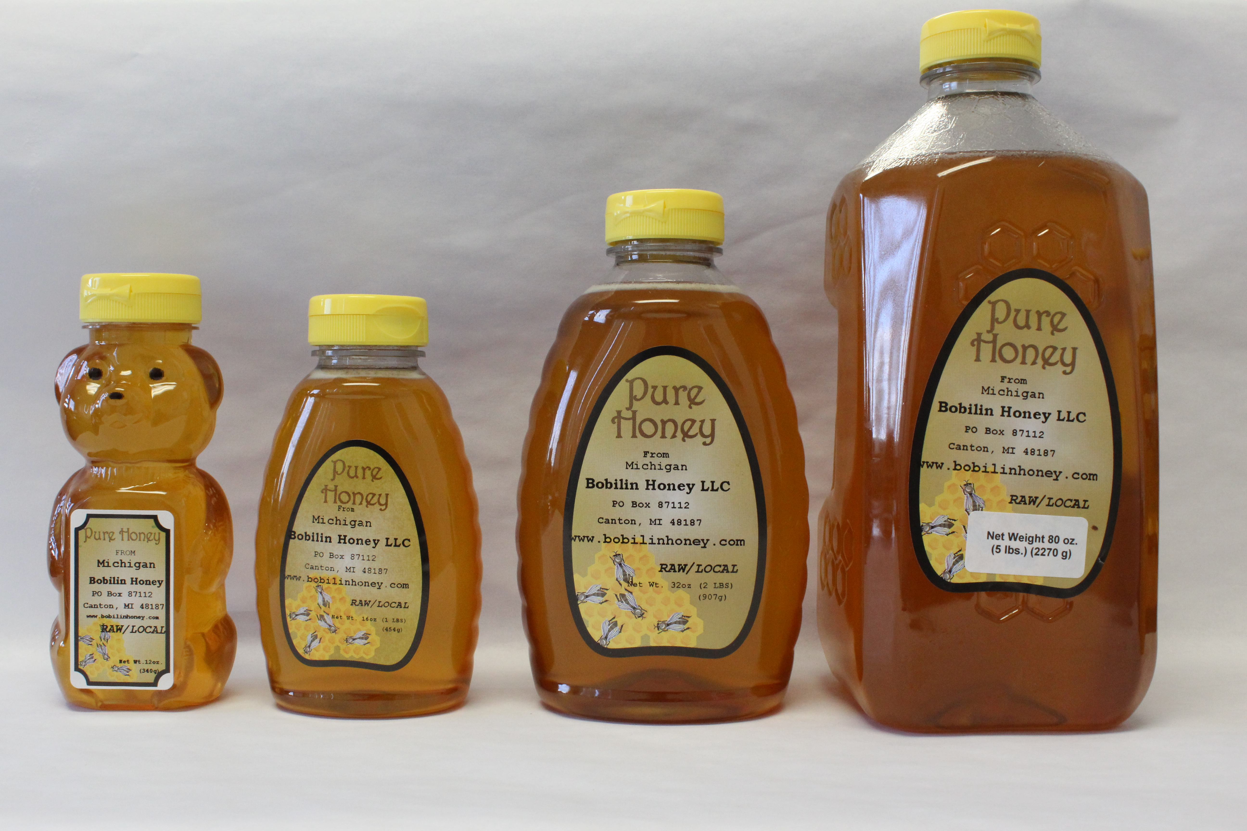 Honey & Products