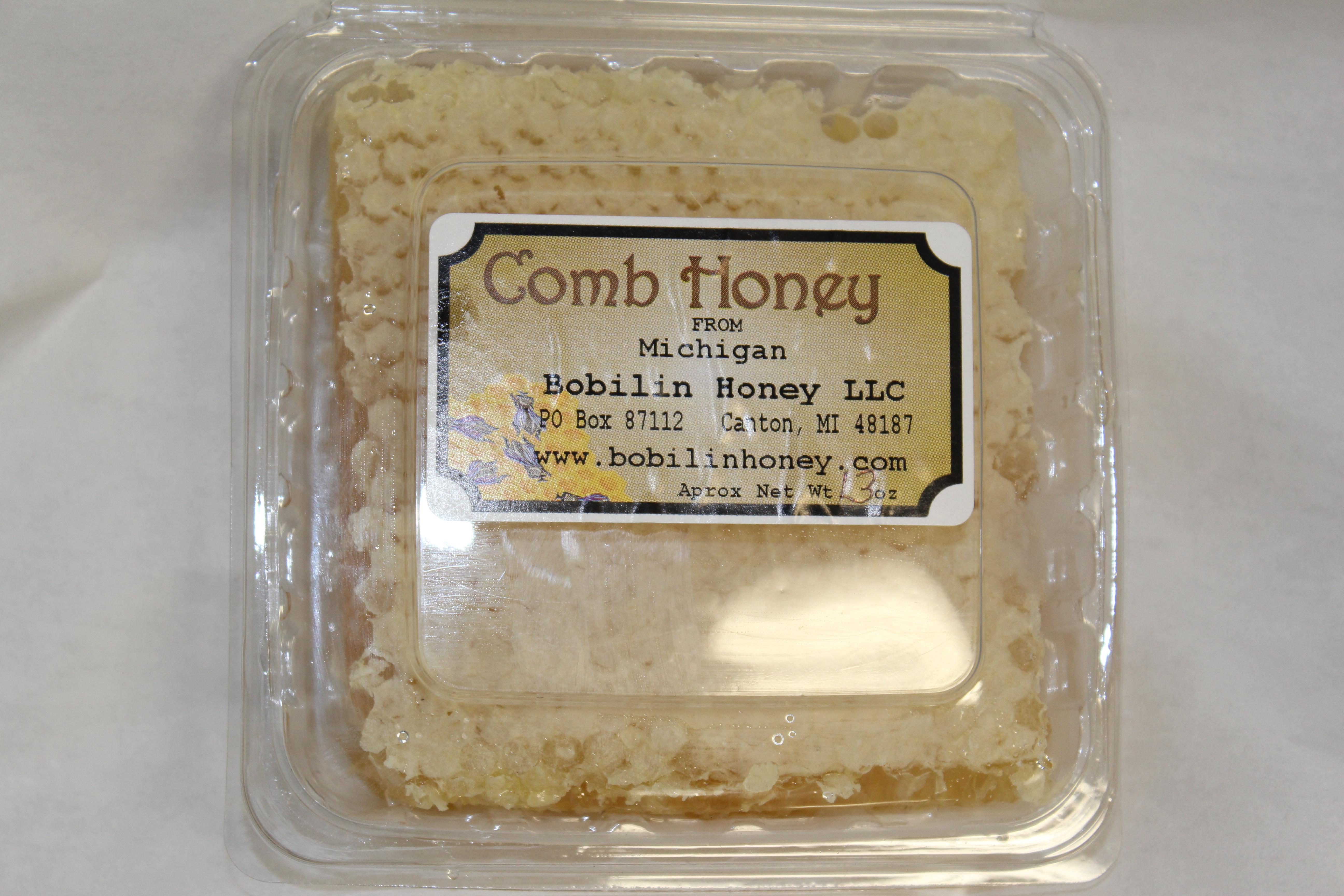 COMB Honey  A rare product (Pick Up)