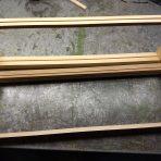 Assembled Medium Frames for sale